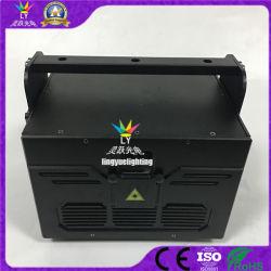 CE RoHS 1W 3D анимация лазера