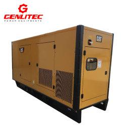350kVA 280kw Caterpillar générateur diesel industriels