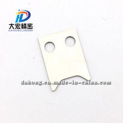 Custom CNC mecanizado de piezas de repuesto aluminio colado de aluminio, piezas de aluminio mecanizado CNC componentes metálicos no estándar