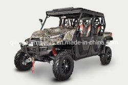 Certificato 1000cc 4X4wd UTV della Cina 5-Seat EPA