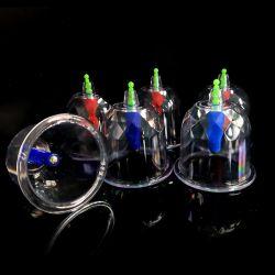 Insieme foggiante a coppa foggiante a coppa medico delle coppie della macchina di terapia di migliori vendite