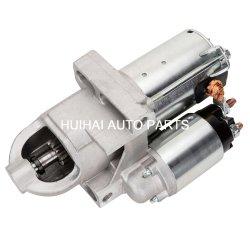 De gloednieuwe AutoAanzet van de Motor van de Auto 6495 8000014/9000960 12581306/89017637 voor Lichte Vrachtwagens Chevrolet