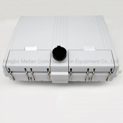 Outdoor FTTH Splitter Distribution Box SMC Optical Termination Box FTTx 상자