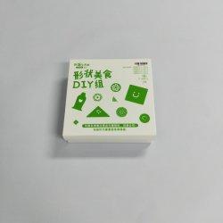 맞춤형 박스 포장 박스 선물에 적합한 고품질 인쇄 서비스 상자