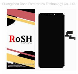 أفضل الأسعار شاشة TFT للتسليم السريع لهاتف iPhone X شاشة LCD مع استبدال جهاز الالتقاط الرقمي لجهاز iPhone X XS XR TFT شاشة LCD