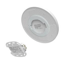 De nouvelles Pas de cadre de panneau à LED 24 Watt d'éclairage LED à bas prix plafond Éclairage du panneau de surface avec OEM ODM