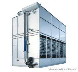 産業冷凍/冷たい鎖プロセス/HAVCシステムのための高性能の蒸気化のコンデンサー
