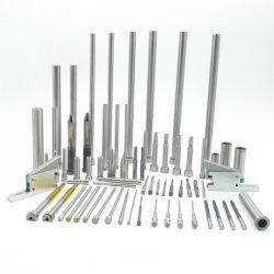 Formplattenbeschleuniger rund SKD61 Ejektor SKH51 Ejektor Slingshot Thimble Abgesetzte Dübelbolzen