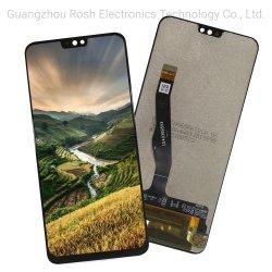 Оригинал на Huawei честь 8X жидкокристаллического экрана+дигитайзера сенсорная панель ЖК-экран мобильного телефона 2340X1080 Jsn Jsn-L21-L42 Jsn Jsn-Al00-L22 ЗАМЕНА
