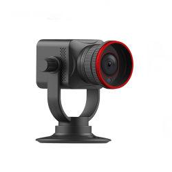 macchina fotografica miniatura senza fili di visione notturna di rilevazione di movimento 1080P piccola con la batteria