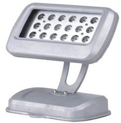 Projecteur à LED 18W (éclairage extérieur)