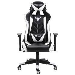 Equipo de respaldo alto de los Juegos de Carreras Profesionales sillas de estilo cómodo sillón de jugador.