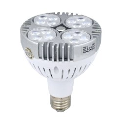 E27 20W PAR30 Lâmpada Reflectora da Lâmpada do Farol de LED