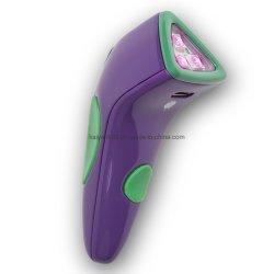 Compañero de viaje Anti-Acne LED de luz LED de dispositivo de bolsillo de la terapia de tratamiento in situ