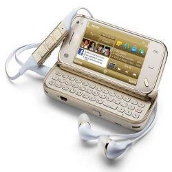 Telefone Móvel 3G (N97 Mini)