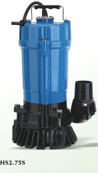 Corps en aluminium de haute qualité de la pompe à eau submersibles électrique (SH2.75S)