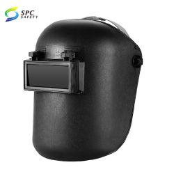 Aprobación Ce máscara de soldadura soldador Visor de seguridad de protección química