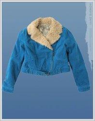 Mantel der Frauen (HY116)