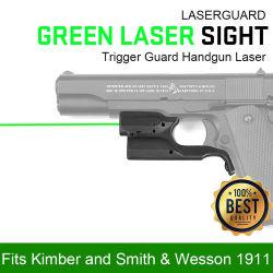 Sighter láser verde para Pistola HK20-0041 1911