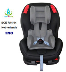 E4 Certificate (DS01-A)のGr 1+2 Baby Safe Car Seats