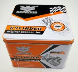 Motorrad Motorteile Cg125 Zylinder Kit Motorrad Ersatzteil