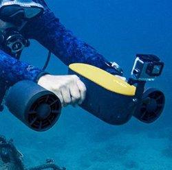 Морскому праву скутер лодки, 3200W электрический серфинг Seascooter Знакомства для уплотнения