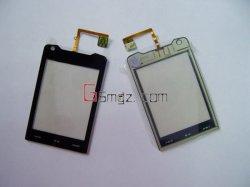 Tela de toque para celular (W960/W950/P990)