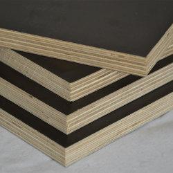 La piega che Shuttering il compensato di legno esterno del comitato di Panles per la pellicola della costruzione ha affrontato il prezzo del compensato