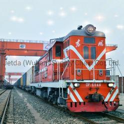 20gp/40gp/40HQ/LCL контейнер морского/железнодорожные грузовые транспортные службы материально-технического обеспечения службы в ЕС и Центральной Азии