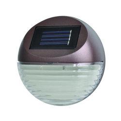 Outdoor Pathway, Yard, 안뜰, Stairs, Step 및 Fences를 위한 태양 Fence Lights Waterproof LED Solar Lamp