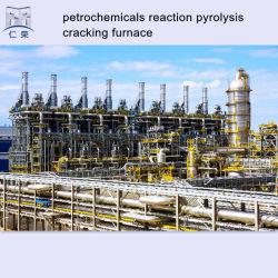 شركة البتروكيماويات للنفط والغاز تشقق في النفط والغاز F05