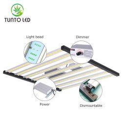 Grandir Lampe à LED à spectre complet delumière LED médicale mieux grandir grandir la lumière Hanger