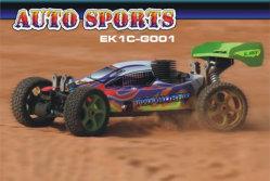Rc Toys 1:8 poussette d'alimentation gaz (Nitro Voiture d'alimentation 001)