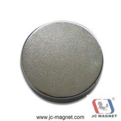 Freie Beispielseltene Massen-Neodym-Industrie-permanenter Platten-Magnet-magnetisches Material