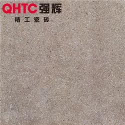 600*600 Chine Petit fournisseur MOQ classique à bas prix E Encaustique café en porcelaine émaillée de tuiles de plancher