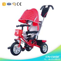 4-In1 de nieuwe ModelDriewieler van de Baby met 3 Wielen