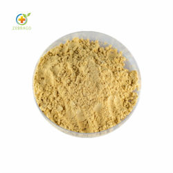 Organic Oroxylum indicum Extrait de la poudre Chrysin