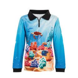Barato de alta qualidade ventilada de Manga Longa Camisas do Torneio de Pesca Quick Dry produtos de pesca