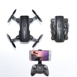 자동 RC 장난감 Quadcopter는 HD 사진기 WiFi로 비행 헬기 RC 무인비행기를 따른다