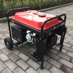 مولدات البنزين CE/Carb/EPA/UL/GS/RoHS المعتمدة 1kفولت أمبير-7كيلوفولت أمبير /