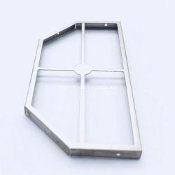 Boa qualidade de soldadura de estamparia de metal PCB Cupronickel SMT estrutura RF shield