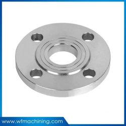 Точность для изготовителей оборудования из нержавеющей стали CNC и повернув до упора терпимости клапан насоса фитинги трубы
