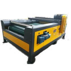 Fabricante do separador de Eddy Current concêntricos para Pet flocos e reciclagem de plástico com metais não ferrosos, alumínio e cobre