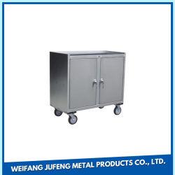 Fil électrique en acier inoxydable au cas par emboutissage de métal et le soudage