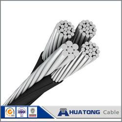Lista de precios Cable 0.6kv/Cable de antena 1kv agrupado ABC Triplex Camarones/Camarón