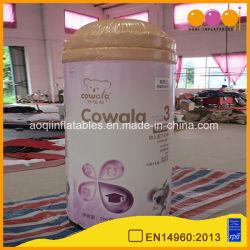 La publicité gonflable modèle Jar pour Trade Show (AQ54328)