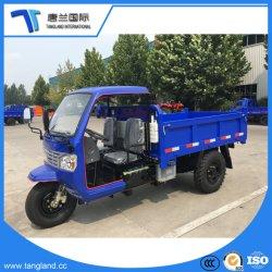 Tres Wheeler Dumper vehículo agrícola