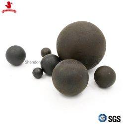 La laminación en caliente de molienda de bola de acero forjado para baja abrasión