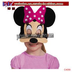 Birthday Party masque pour les enfants d'alimentation estimé Birthday Party Fret (C4058)
