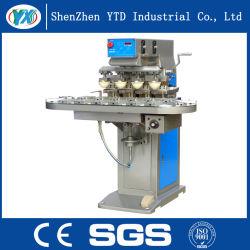 Máquina de impressão da tela para Celular Case/Produtos de Hardware